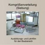 06-Korngrößenverteilung Siebung