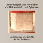 20-Druckfestigkeit Betonwürfel