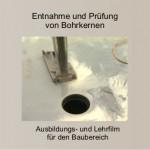 23-Bohrkernprüfung